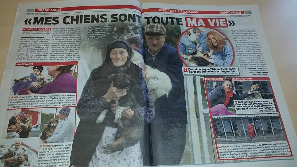 Article Le Matin
